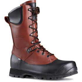Lundhags Vandra II High Boots Men pecan